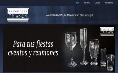 Banquetes Trianon