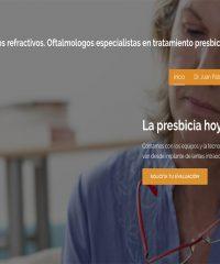 Clinica de Presbicia