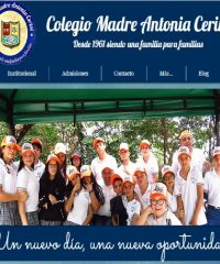Colegio Madre Antonia Cerini