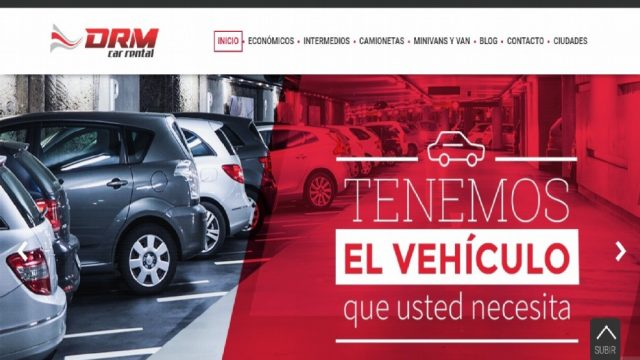 DRM Car Rental