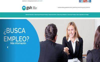 GSH Grupo Soluciones Horizonte
