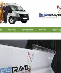 Logis Travel Transportes Especiales S:A