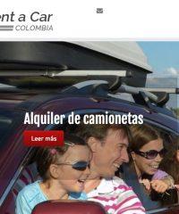 Bogotá Rent a Car Colombia