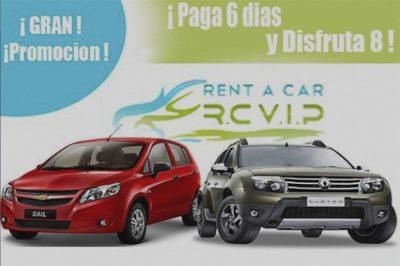 Rent a Car Vip
