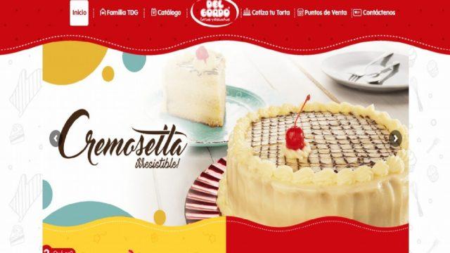 Tortas Del Gorgo
